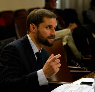 Bellolio afirma que proyecto que pone fin al CAE es mortalmente parecido al presentado por Piñera