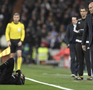 """Zidane analiza ausencia de Neymar en Champions: """"No cambia nada, pero cambia todo"""""""