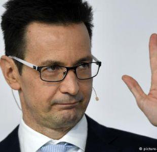Misterioso ataque con ácido contra empresario alemán