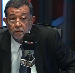 Aleuy acusa doble estándar en críticas de Chile Vamos por proyecto de Nueva Constitución