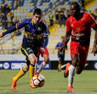 Everton visita a Caracas con la obligación de dar vuelta la llave para avanzar en la Sudamericana