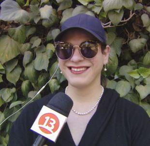 """Daniela Vega habló con """"Bienvenidos"""""""