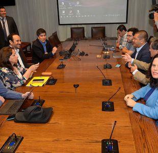 Nueva Mayoría y Frente Amplio alistan acuerdo: PS y DC liderarían la Cámara por los próximos 4 años