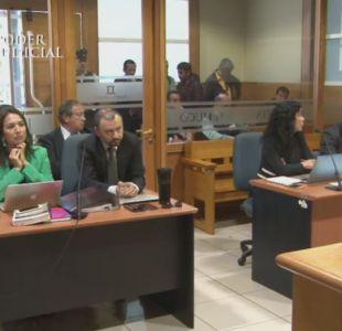 Huracán: Imputado asegura que Fiscalía conocía procedimientos realizados con Antorcha