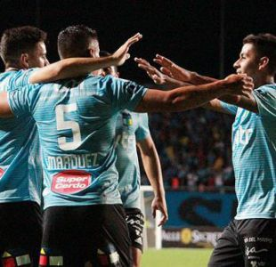 [VIDEO] Goles fecha 5: O'Higgins vence a Temuco en El Teniente