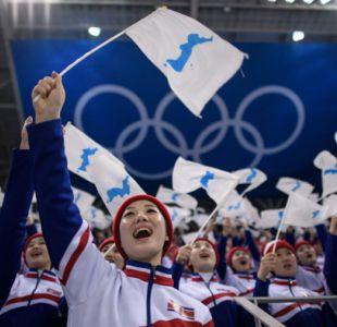 El Papa saluda la contribución a la paz de los Juegos de Pyeongchang