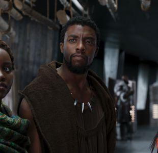 La campaña para que nominen a Pantera negra al Oscar comienza a ganar adeptos