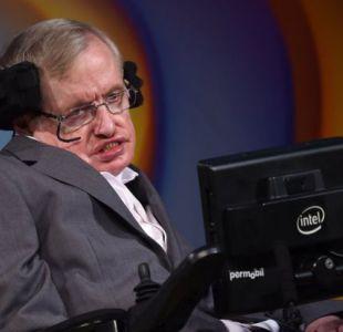 Familiares y amigos se despiden este sábado de Stephen Hawking
