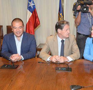 NM y Frente Amplio cierran acuerdo por mesa de la Cámara en alerta ante posibles descolgados