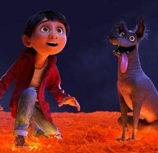 Coco es la película más vista en Chile durante los últimos 30 año