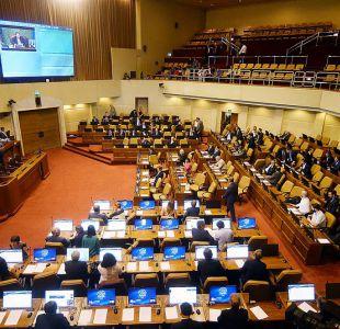 PDI alista informe sobre asesorías externas de parlamentarios