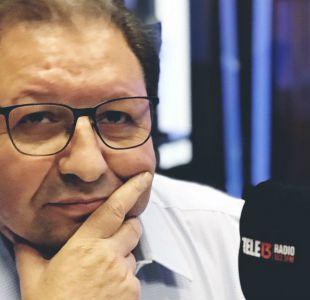Ascanio Cavallo y polémica por Toledo: Es lo más grave que ha ocurrido en los 4 años de gobierno
