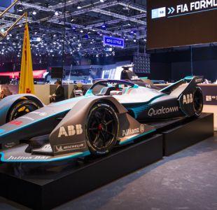 [VIDEO] Los grandes avances tecnológicos del nuevo auto de la Fórmula E