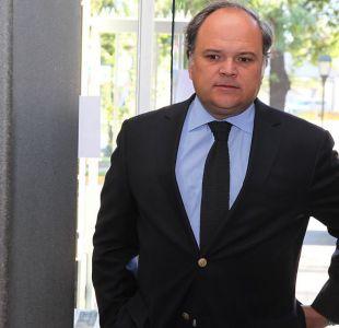 Caso Caval: síndico de quiebras Chadwick es condenado a tres años con libertad vigilada
