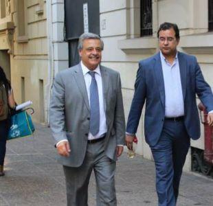 Jefe de gabinete de Narváez renuncia por supuesta vinculación con asesorías parlamentarias