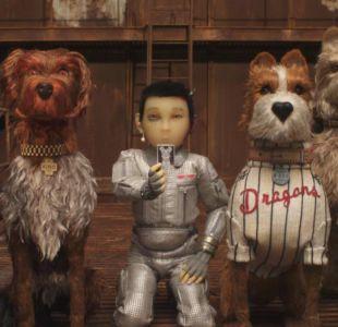 Cine de San Francisco prepara una función para perros y sus dueños del nuevo filme de Wes Anderson