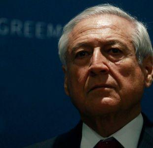 Elecciones en el PPD: Heraldo Muñoz se perfila como la principal opción para presidir el partido