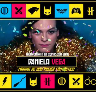 Desde Daniela Vega hasta actor de Game of Thrones: el  programa de la Comic Con Chile 2018