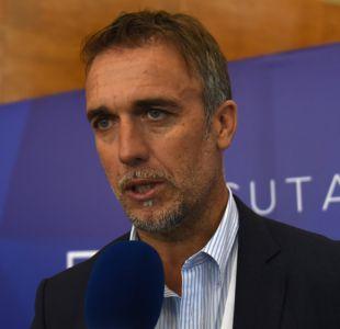 """Batistuta en shock por """"inexplicable e inaceptable"""" muerte de Davide Astori"""