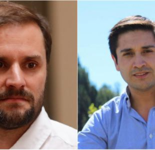 Gobierno entrega nota de protesta a Cuba por impasse con diputados Bellolio y Calisto