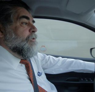 [VIDEO] Rodrigo Ubilla: el primero en regresar a La Moneda