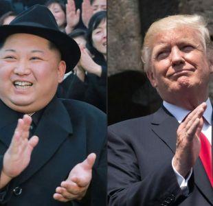 La cumbre Trump-Kim trae un destello de esperanza