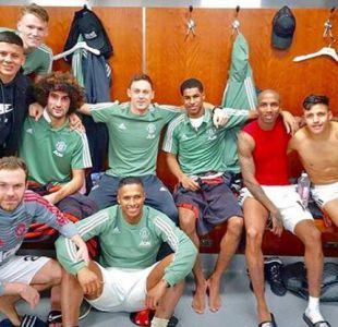 """Alexis tras triunfo sobre Liverpool: """"Feliz por la victoria y el esfuerzo del equipo"""""""
