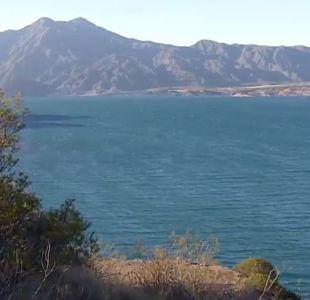 [VIDEO] Robot submarino se integra a las labores de búsqueda de Concepción Arregui