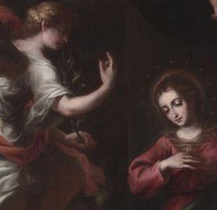 Cómo lograron identificar al creador de un cuadro del siglo XVII después de 90 años