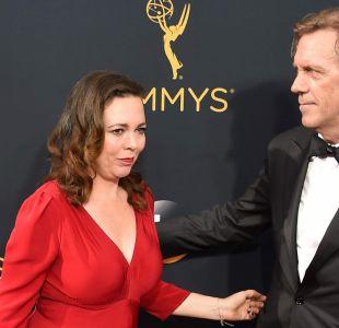 The Crown ficha a Hugh Laurie para su tercera temporada