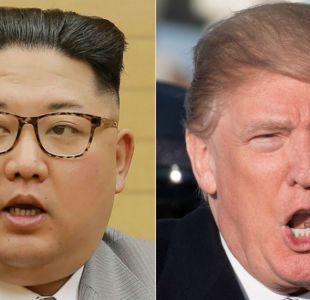 Conoce los riesgos: jefe de la CIA defiende decisión de Trump de reunirse con Kim Jong-un