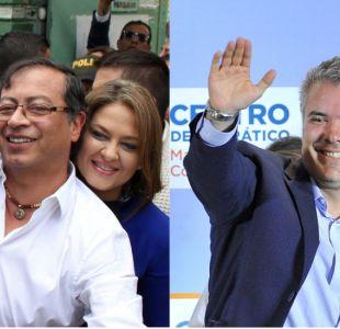 Colombia sin FARC: el inédito duelo presidencial entre izquierda y derecha