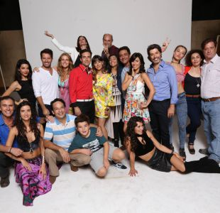 """Este es el elenco de la tercera temporada de """"Soltera otra vez"""""""