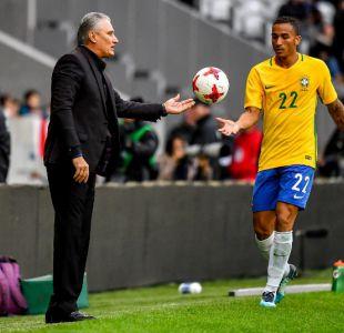 Tite entrega nómina sin Neymar, pero con varias novedades para sus amistosos