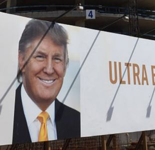 Las polémicas que generan los negocios de Donald Trump en América Latina
