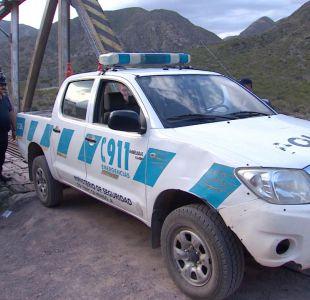 [VIDEO] Los detalles de la búsqueda del cuerpo de Concepción Arregui