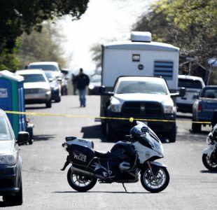 Investigan presunto vínculo de explosiones en Texas con crímenes racistas