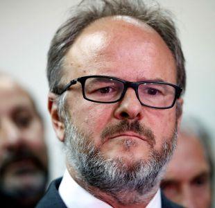Bernardo Larraín: Esperamos que este proceso concluya con Alfonso Swett como presidente de la CPC