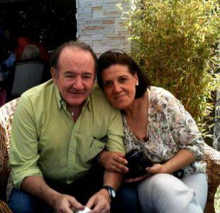[VIDEO] Concepción Arregui: marido confiesa que planificó crimen