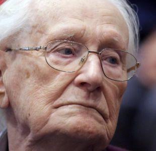 Los crímenes del nazi Oskar Groening, el contador de Auschwitz que falleció sin cumplir condena