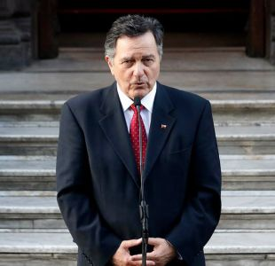 Canciller asegura que Guillier va a La Haya a defender la posición de Chile