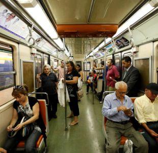 [VIDEO] Metro arriesga multa de US$ 22 millones por daño patrimonial en construcción de la Línea 3