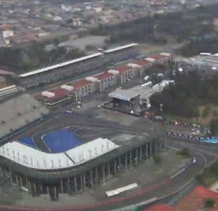 [VIDEO] Formula E Street Racers IX: La competencia llega a México