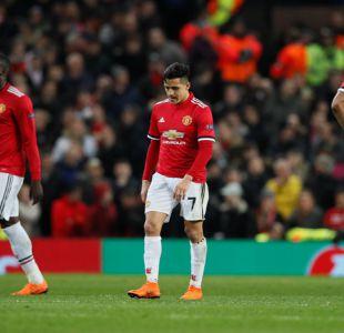 """Medios ingleses en picada contra Alexis: """"Es un fantasma de la versión del Arsenal"""""""
