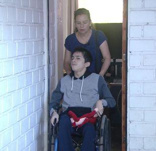 [VIDEO] Metro deberá indemnizar a familia que sufrió accidente en una de las estaciones