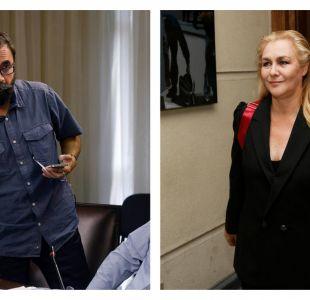 Gutiérrez en Constitución y Pamela Jiles en Familia: Las presidencias de comisiones de la Cámara