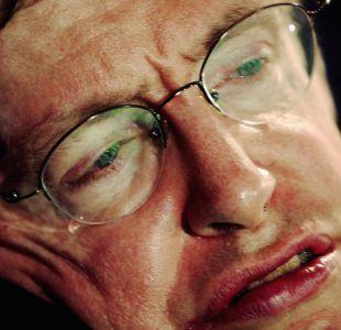 Stephen Hawking murió a la edad de 76 años