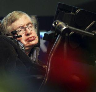 ¿Cómo funciona la tecnología que le permitía hablar a Stephen Hawking?