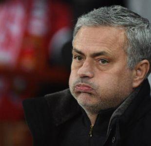 Mourinho bajo la tormenta tras el fracaso europeo