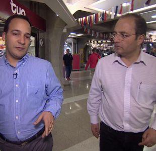 [VIDEO] Las víctimas del bombazo en el subcentro